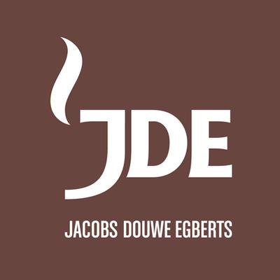 JDE France logo