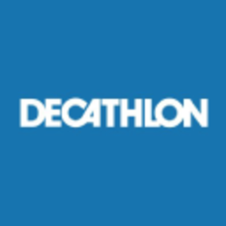 Decathlon France logo