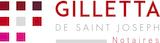 SCP GILLETTA DE SAINT JOSEPH