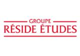 Groupe Réside Études