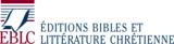 Editions Bibles et Littérature