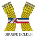 Groupe HOLDER