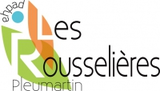 """EHPAD """"Les Rousselières''"""