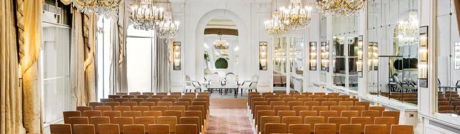 Top 10 Salles de Séminaire à Paris (75)