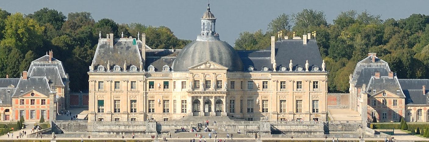 Top 10 Châteaux pour Séminaire à Paris et en Île-de-France | Kactus