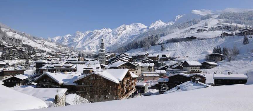 Top 10 Lieux de Séminaire à la Montagne