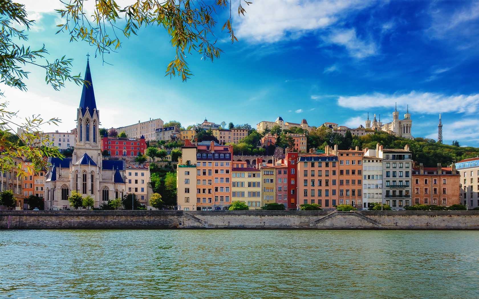 Top 10 Hôtels de Séminaire à Lyon (69000)