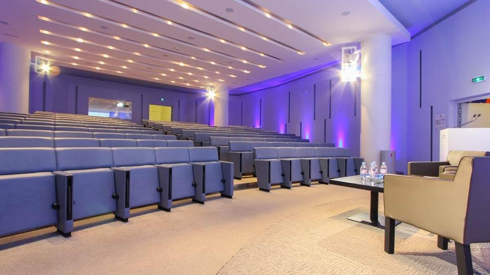 Top 10 Centres de Conférence à Paris (75)