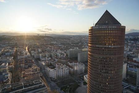 Top 10 Salles de Séminaire Gare Lyon Part-Dieu
