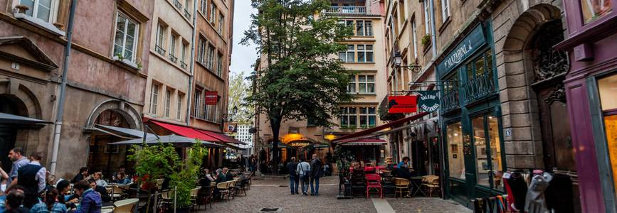 Top 10 Lieux atypiques de Séminaire à Lyon
