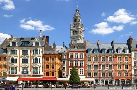 Top 10 Hôtels de Séminaire à Lille