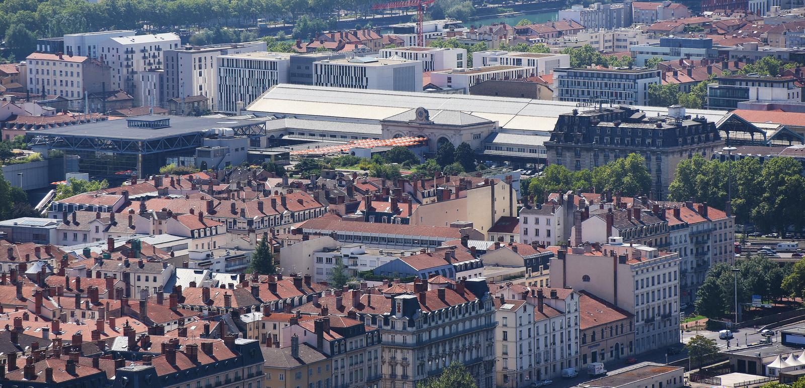 Lyon Perrache