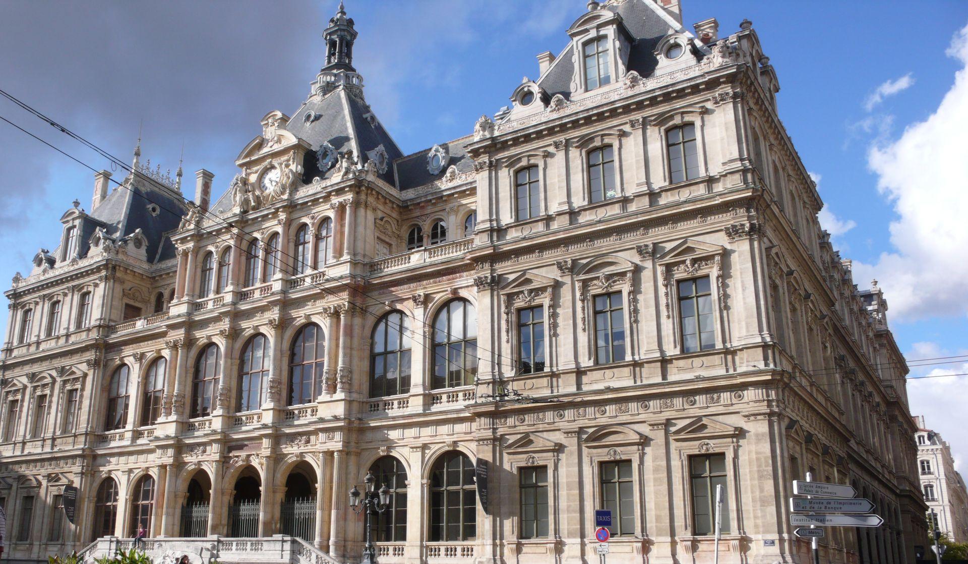 Prefecture Lyon