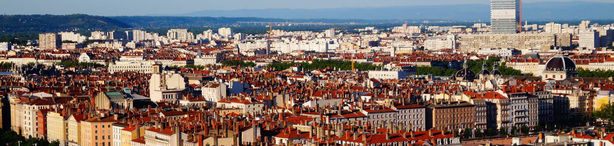 Département du Rhône - Lyon