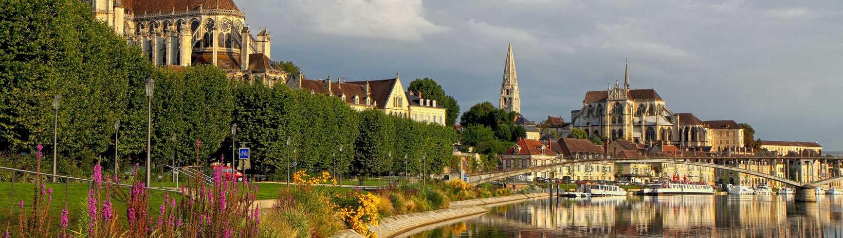 Yonne département