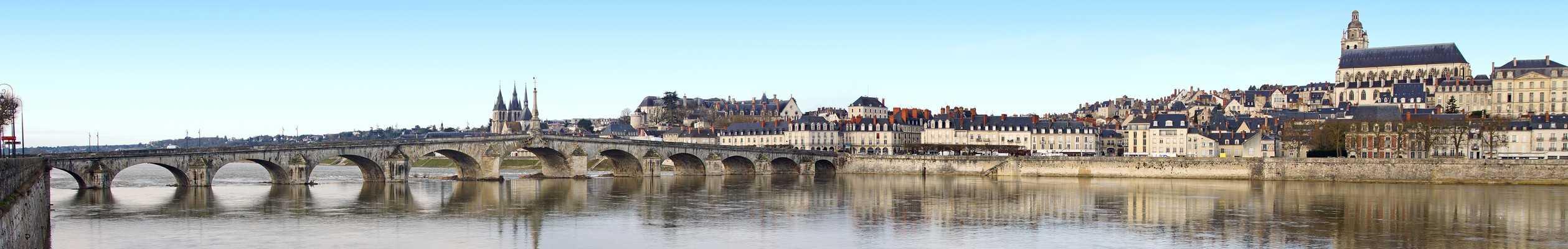Loir-et-Cher département