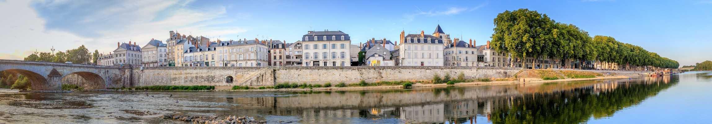 Loiret département