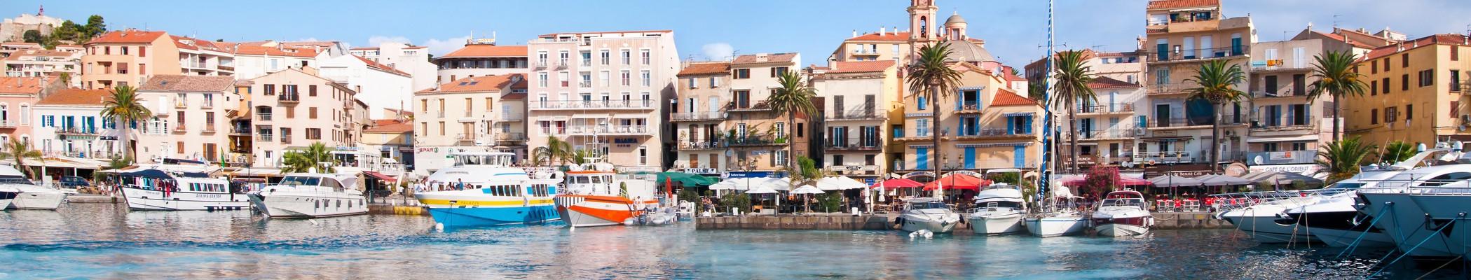 Corse département