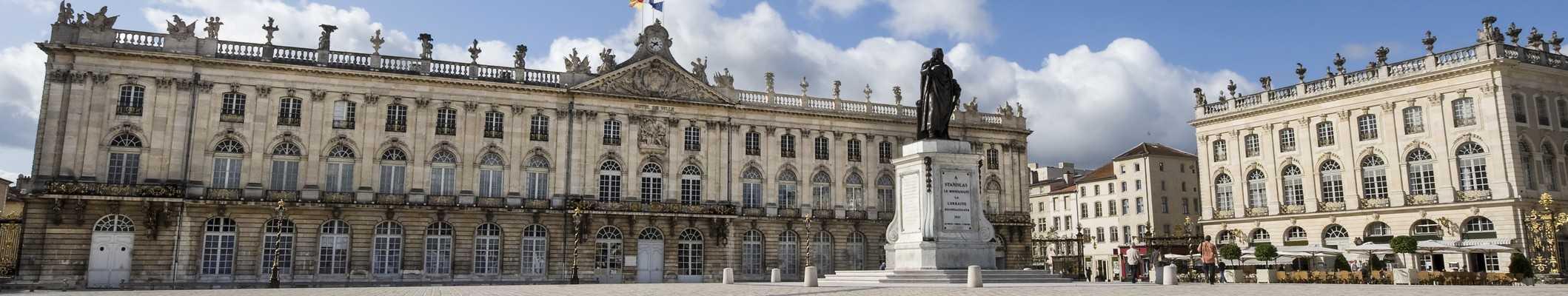 Meurthe-et-moselle département