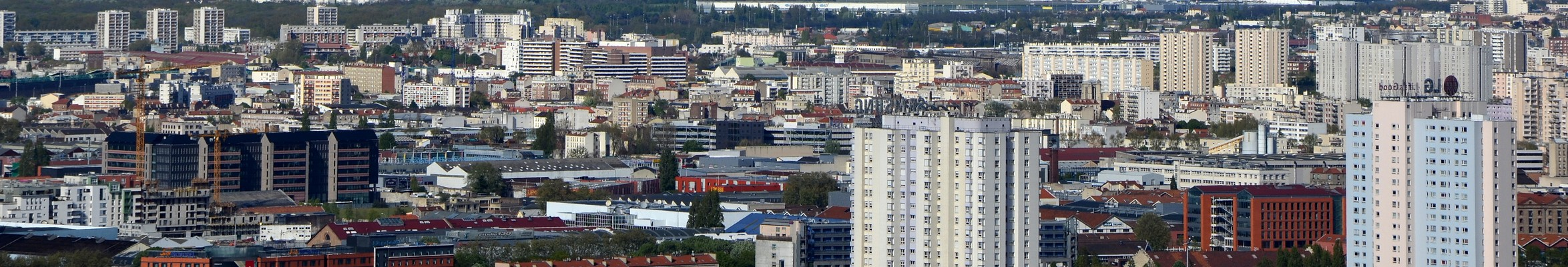 Seine-saint-Denis département