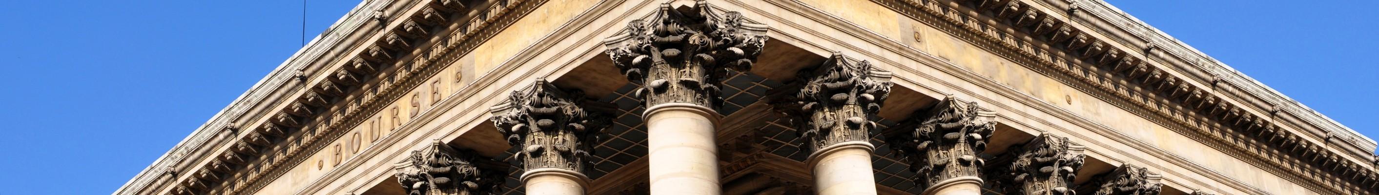 palais brongniart bourse