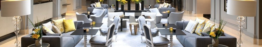 hotel de luxe salle de reception