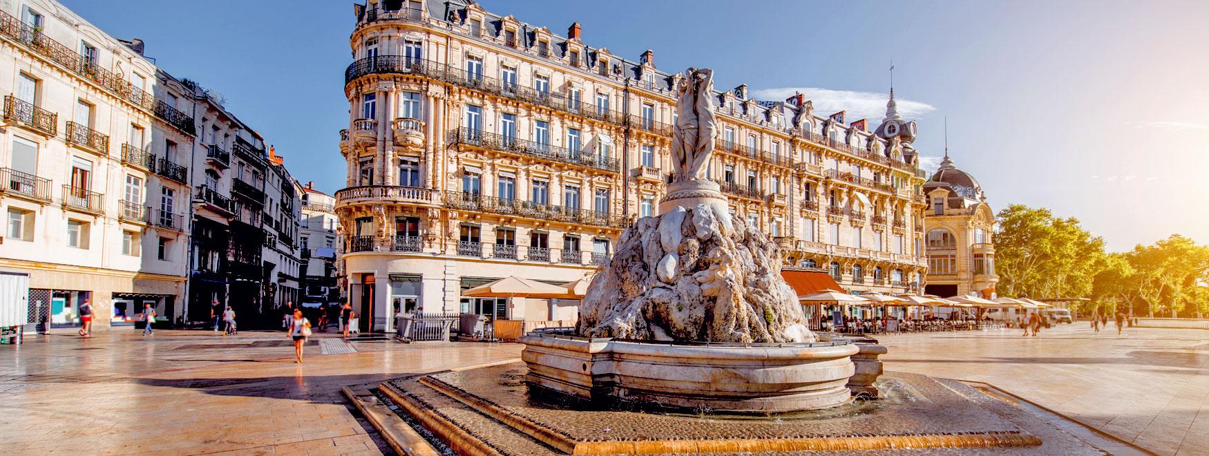 Photo Montpellier