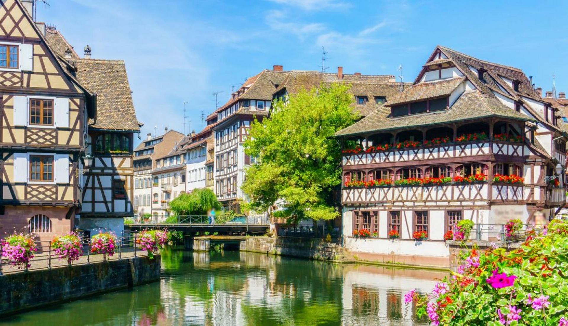 Photo Strasbourg