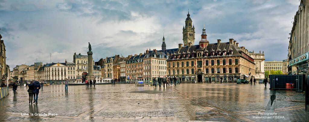 Photo Lille