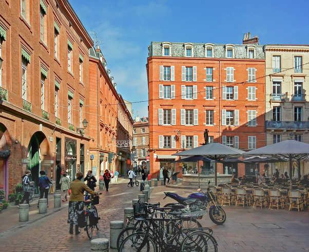 Photo Toulouse