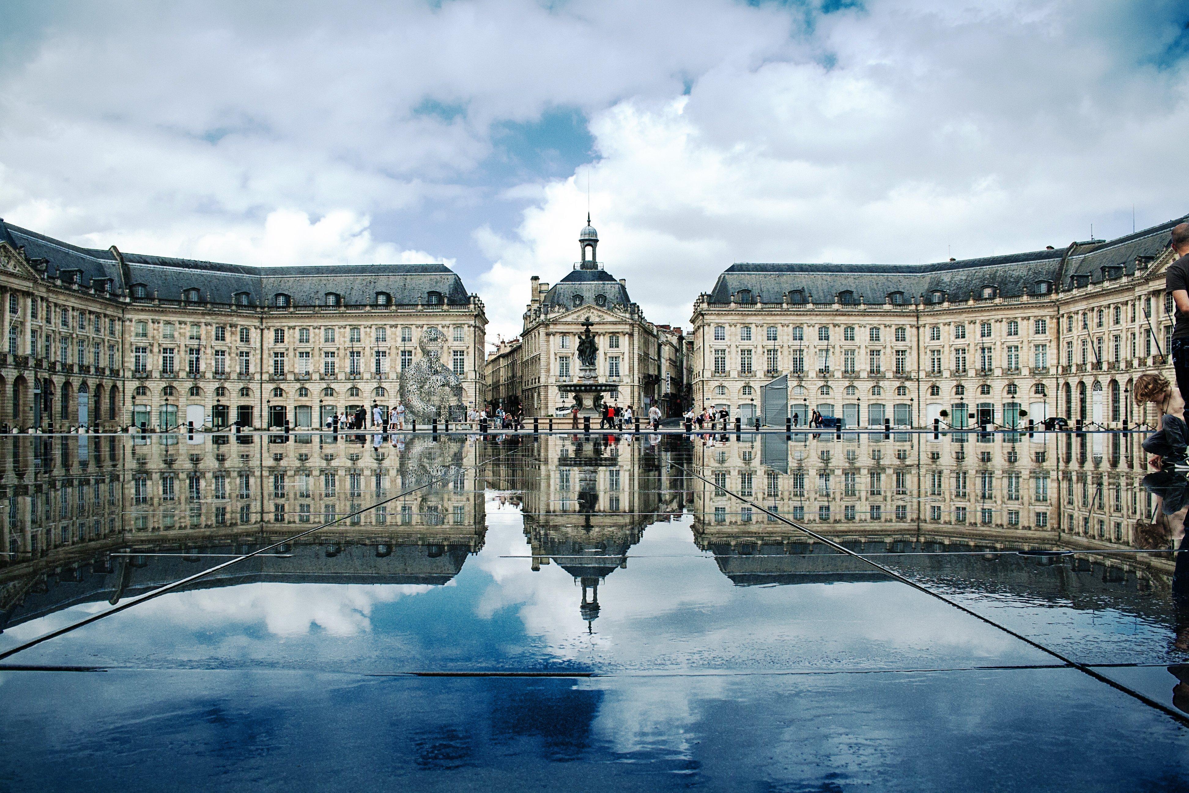 Photo Bordeaux
