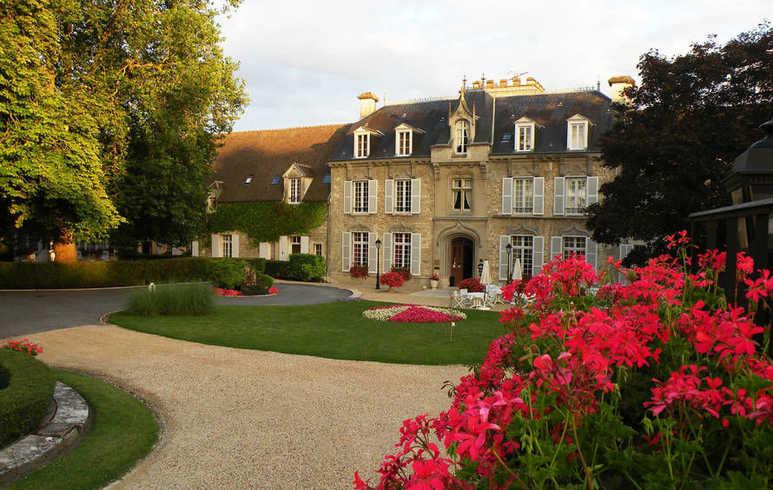 Un chateau pour location à Marseille