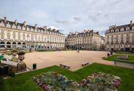 Un chateau pour location à Rennes