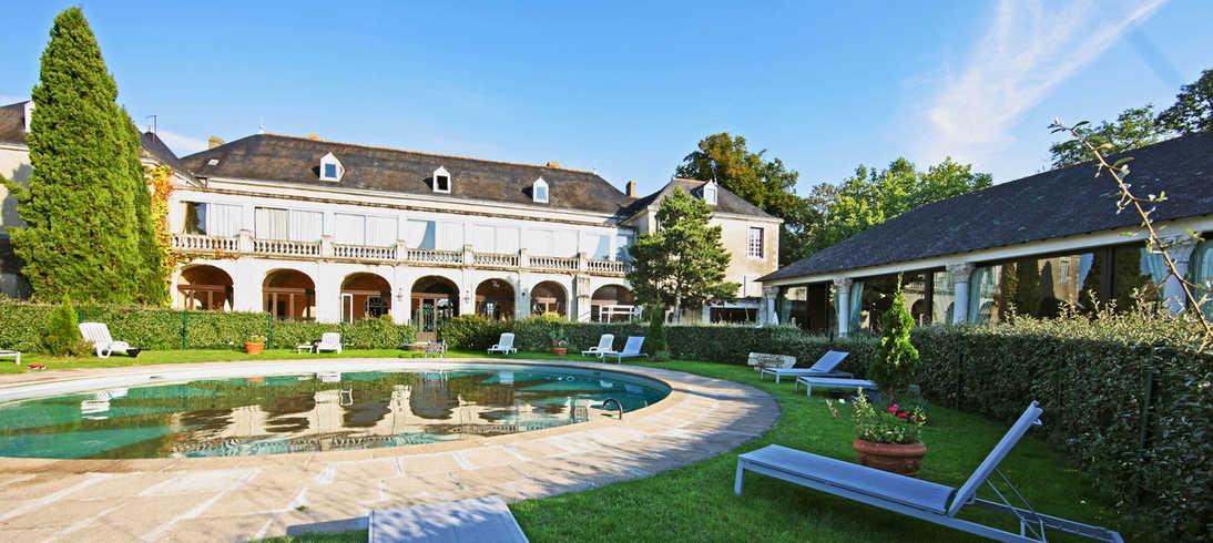 Un chateau pour location à Nantes