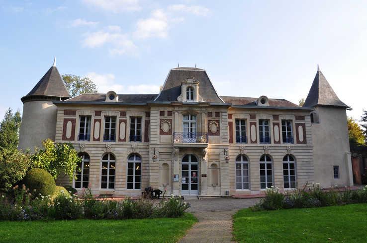 Un chateau pour location à Nancy