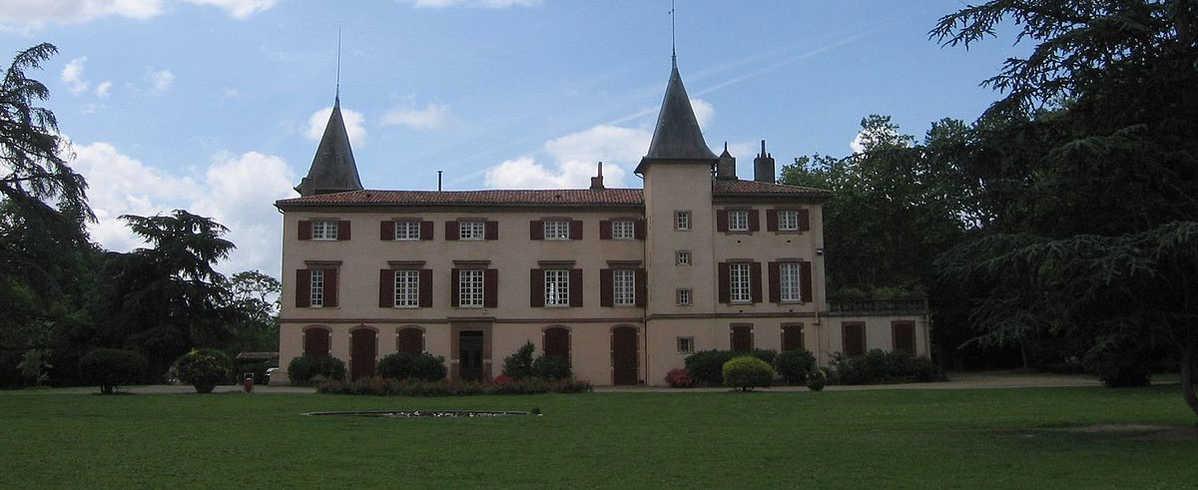 Un chateau pour location à Toulouse