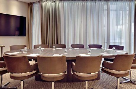 salle séminaire hotel mercure clermont ferrand