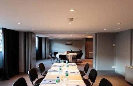 salle réunion Kyriad prestige