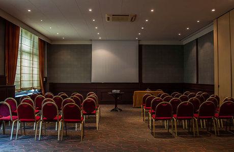 Salle de Conférence Colbert de l'hôtel Golden Tulip à Reims