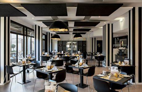 Restaurant de l'hôtel Mercure Tours Sud