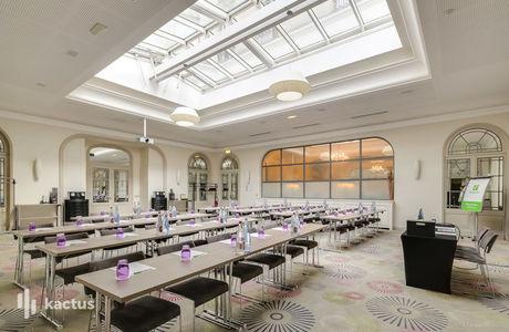 Salle Bastille de l'Holyday Inn de Gare de Lyon