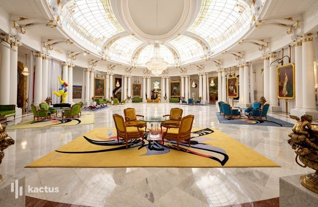 Photo hotel negresco nice