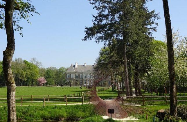 Photo chateau des peres