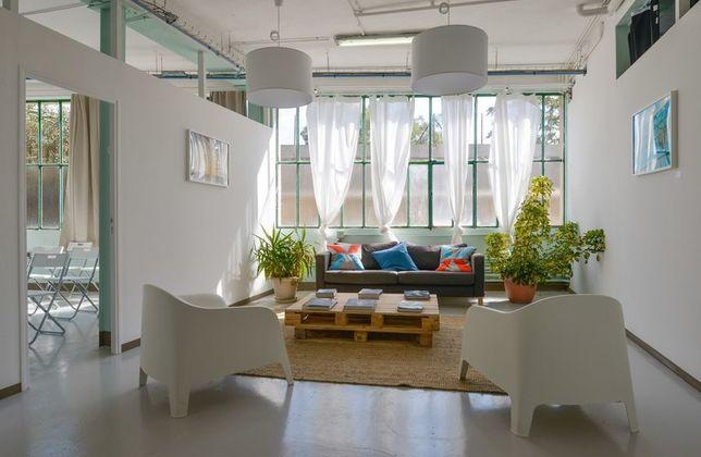 Photo entre  2 murs salons