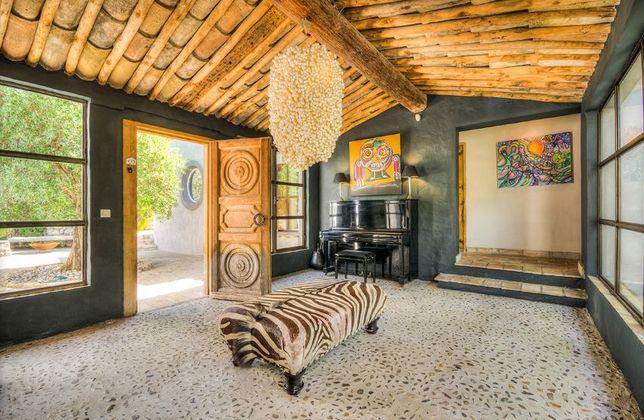 photo villa 45 intérieur