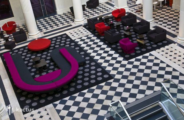 photo Radisson Blu Hôtel Nantes