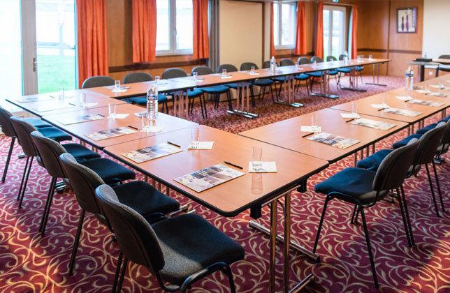 Photo Brit Hotel Brest Le Relecq Kerhuon
