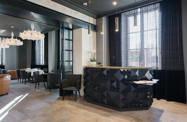 Photo Empreinte Hotel