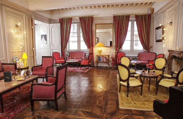 Photo Hôtel d'Haussonville