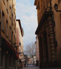 Le Vieux Lyon miniature